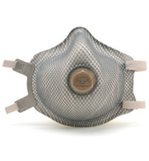2315 N99 Premium Particulate Respirator with Adjustable Cloth Straps