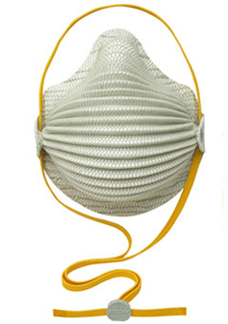 4600N95 Series AirWave Disposable Respirators