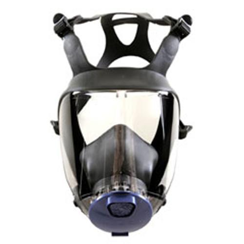 9000 Series Full Face Respirator Facepiece