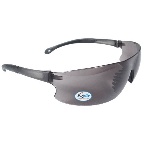 RAD-SEQUEL™ IQ - IQUITY™ ANTI-FOG SAFETY EYEWEAR