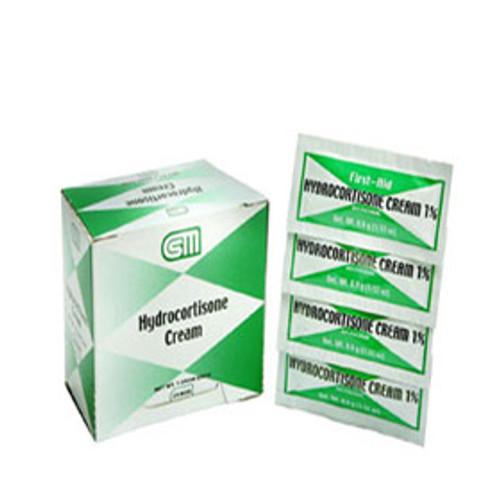 1% Hydrocortisone Cream (25 each)