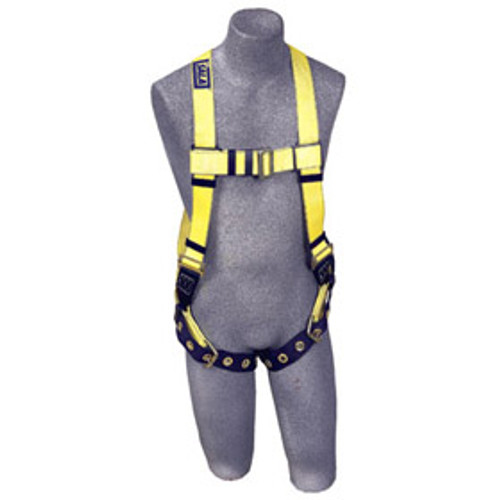 Delta II Vest-Style Harness, All-Purpose
