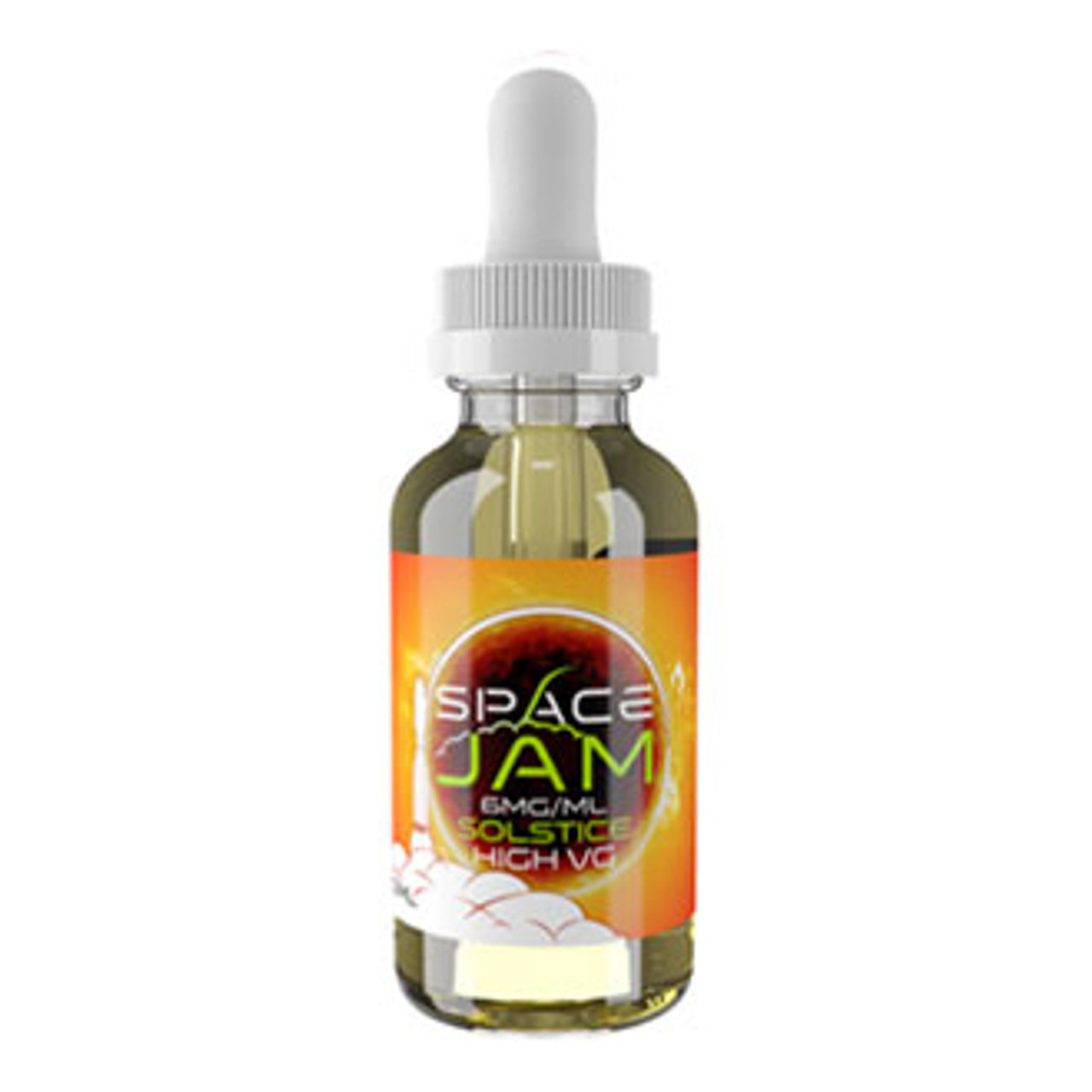 Pulsar ( Solstice ) - High VG | Space Jam | 15ml & 30ml options