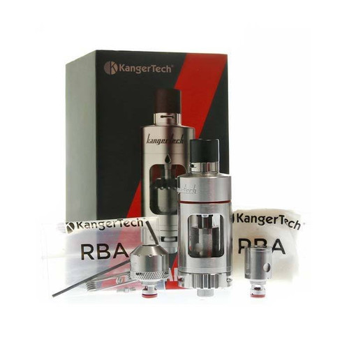 AUTHENTIC KANGER PROTANK 4