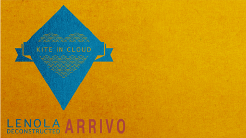 Arrivo | Kite In Cloud | 30ml 60ml & 120ml options!