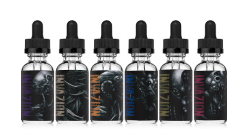 Spaced Out | Invazion | 30ml