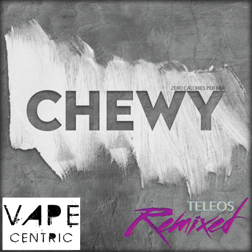 Chewy | Teleos Remixed | 30ml 60ml & 120ml options