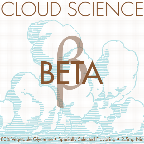 Beta | Cloud Science by Teleos | 30ml