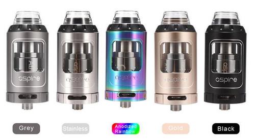 Athos Clearomizer Tank | Aspire