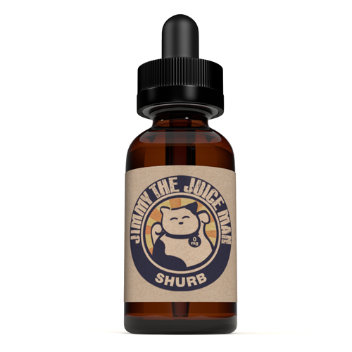 Shurb | Jimmy the Juice Man | 30ml  (Special Buy)