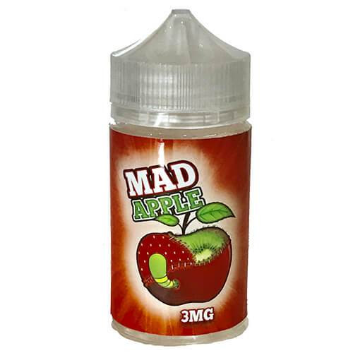 Mad Apple | Mad Apple eJuice by Holy Grail Elixir | 100ml