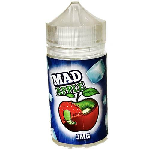 Mad Apple ICE | Mad Apple eJuice by Holy Grail Elixir | 100ml