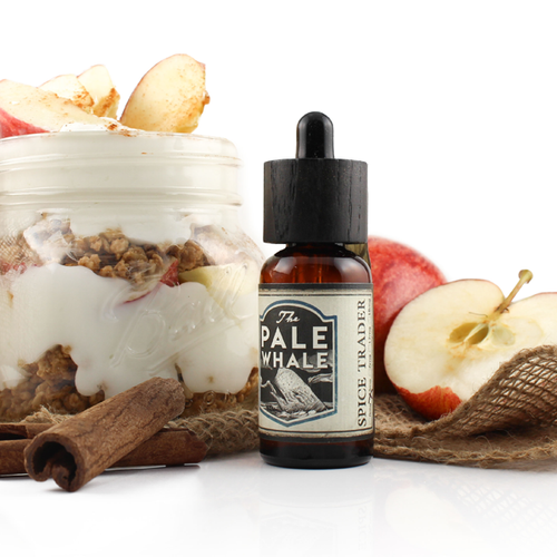 Spice Trader | The Pale Whale | 100ml