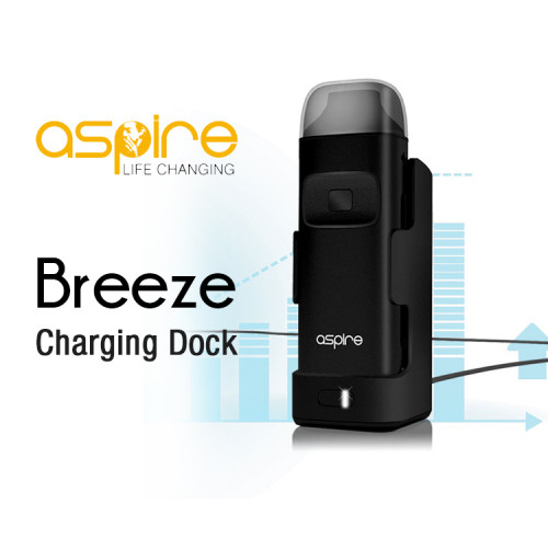 Breeze Charging Dock | Aspire