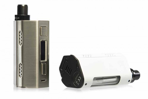 CUPTI 2  CUPTI2  80W Authentic Mod Starter Kit | Kanger