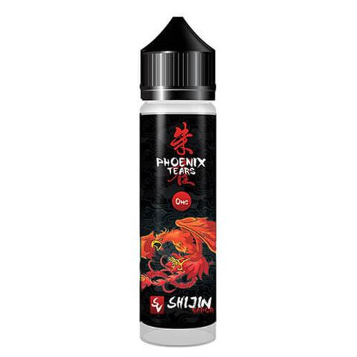 Phoenix Tears  | Shijin Vapor | 60ml & 120ml options