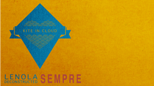 Sempre | Kite In Cloud | 30ml 60ml & 120ml options!