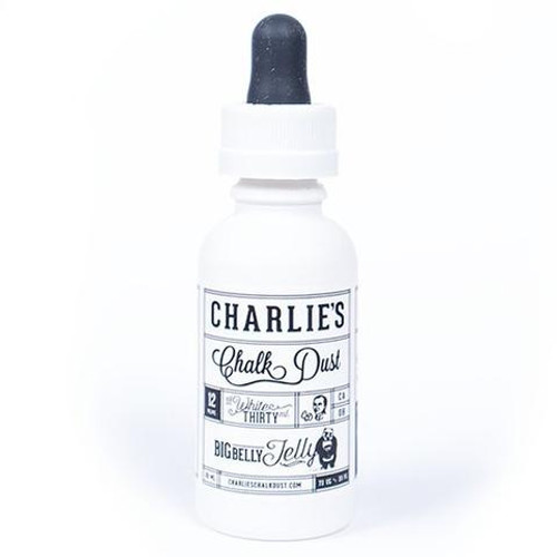 Big Belly Jelly | Charlie's Chalk Dust - White Label | 30ml & 60ml options