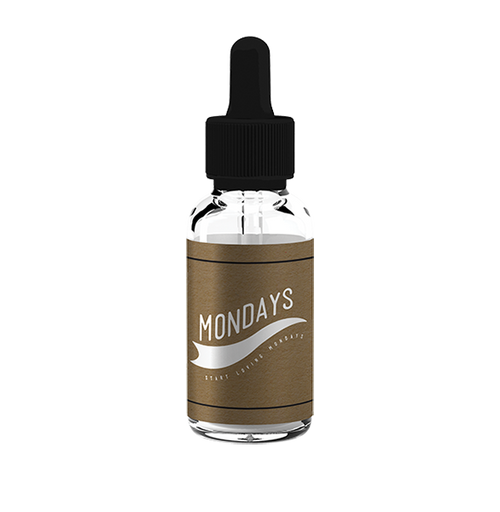 Fruit Flakes   Mondays by CRFT Labs   30ml