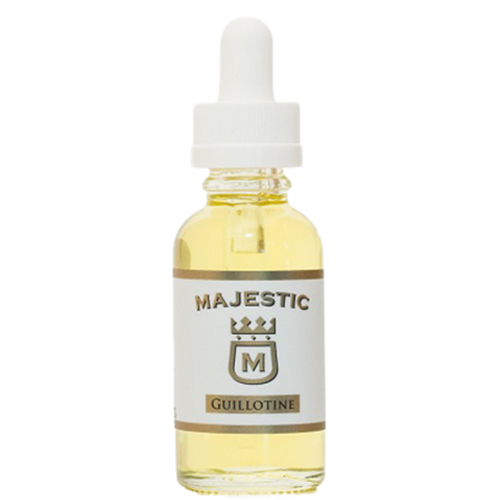 Guillotine | Majestic Ejuice | 30ml