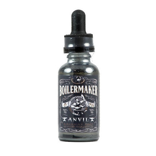 Anvil | Boilermaker | 30ml