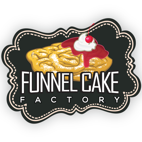 Strawberry Whipped   Funnel Cake Factory   30ml