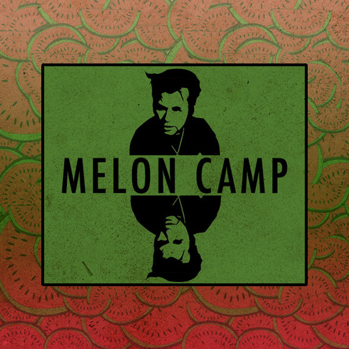 MELON CAMP BY THE VAPOR HUT 30 ML FOR ONLY $7.99! CLOSE OUT!