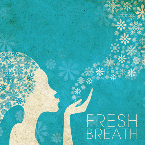 FRESH BREATH BY THE VAPOR HUT 30 ML FOR ONLY $7.99 CLOSE OUT!