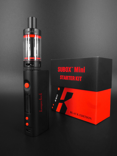 SUBOX MINI STARTER KIT by KANGERTECH