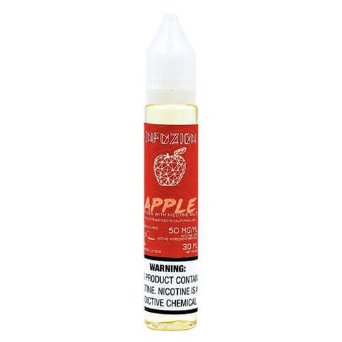 Apple | INFZN Salts by Brewell | 30ml
