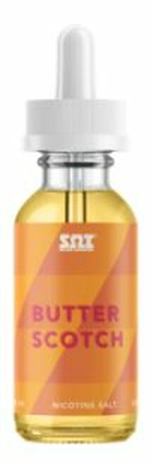 Butterscotch | SubOhm Salts  by CRFT Labs | 30ml | 40mg