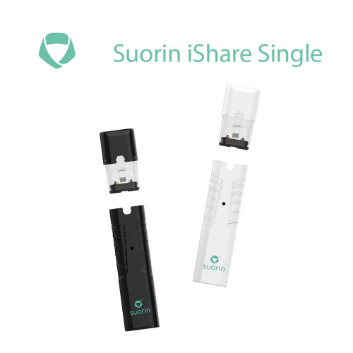 Suorin iShare Single Starter Kit | Suorin