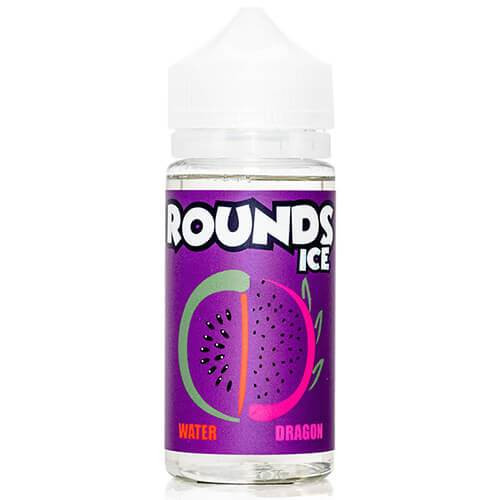 A Fusion of Watermelon and Dragonfruit with a cool candy finish!  70% VG