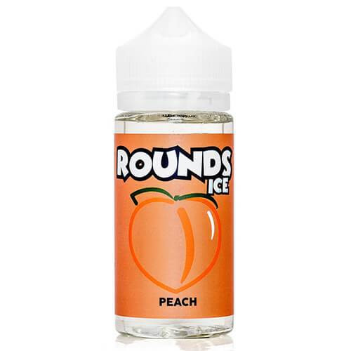 Juicy Peaches blended together for a delightfully sweet vape with a cool candy finish  70% VG