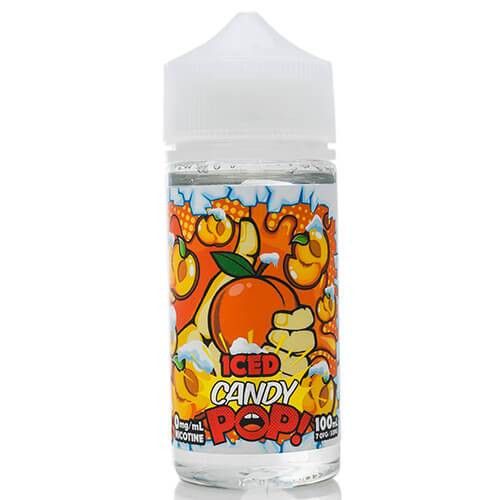 The PERFECT rendition of peach ring gummies that brings you back to your childhood. Sick of artificial candy vapes? Fear no more, Peach will leave you questioning why you vape anything else.  70% VG