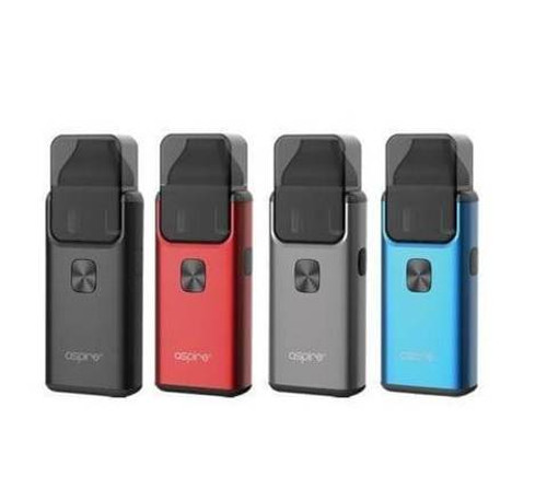 Breeze 2 Starter Mod Kit | Aspire
