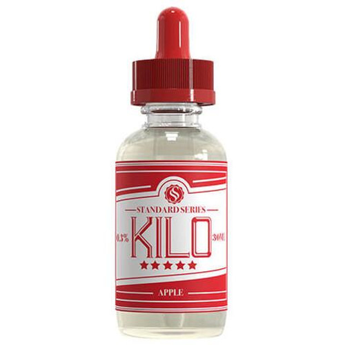 Apple | Kilo Standard Series | 30ml
