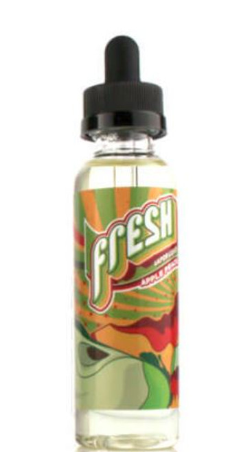 Apple Peach | Fresh Vapor Liquid | 60ml