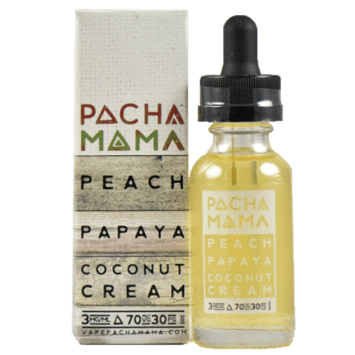2 Surprise Sample flavors | Pachamama by Charlie's Chalk Dust | 15ml (30ml total)
