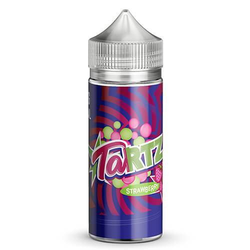 Strawberry | Tartz Ejuice | 100ml (Special Buy)