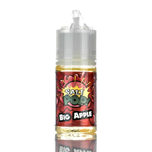Big Apple | SALT POP! by The Milkman | 30ml