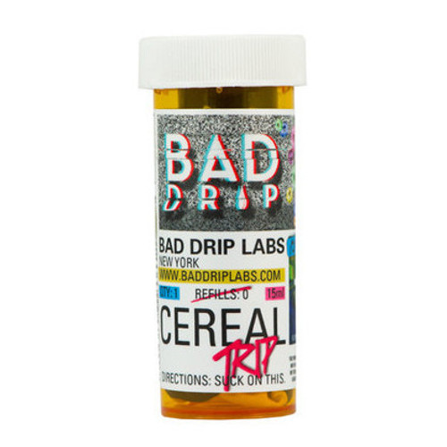 Cereal Trip | Bad Drip | 120ml | 12mg