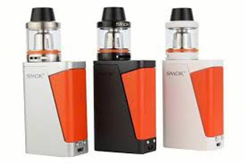 H-Priv Mini Kit 50Watt | White/Orange (Closeout)