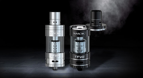 SMOK TFV4 FULL KIT