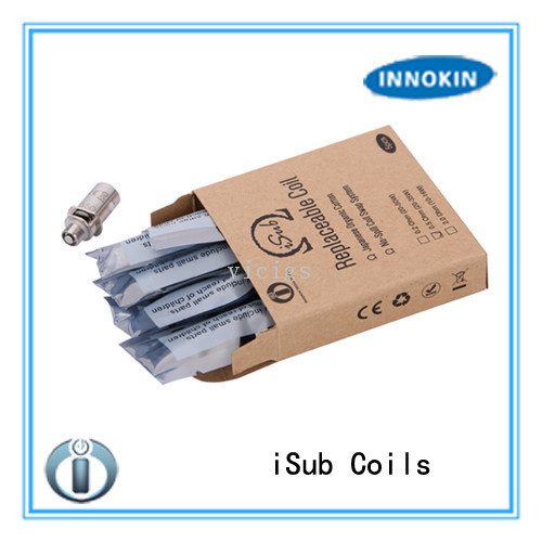 I SUB G COILS GENUINE AUTHENTIC ONLY $8.99