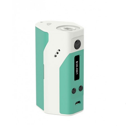 WISMEC REULEAUX RX 200 BATTERY MOD ONLY $39.99 WITH FREE SHIPPING