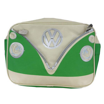Green VW Bag