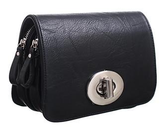 Bessie London Small Shoulder Bag (BL23380)