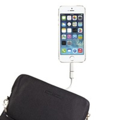 Power Purse back in stock