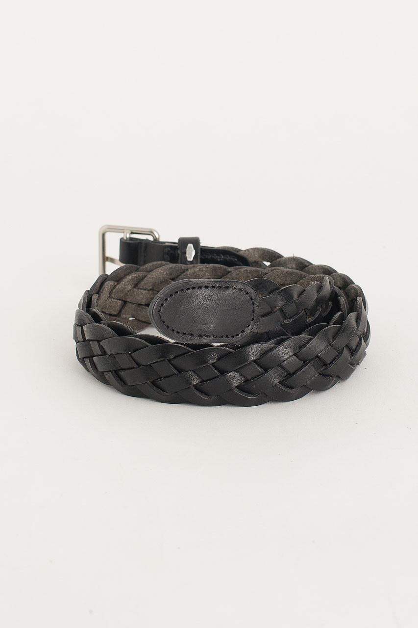 Cable Belt, Black
